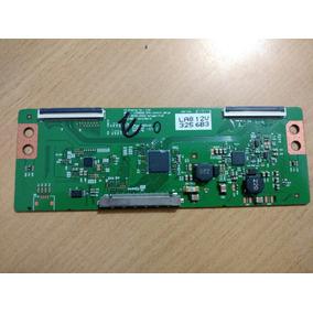 Tarjeta T Sony Kdl-50r450a