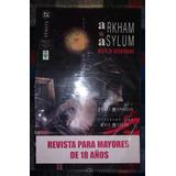 Batman Arkham Asylum Ed Vid Envio Gratis