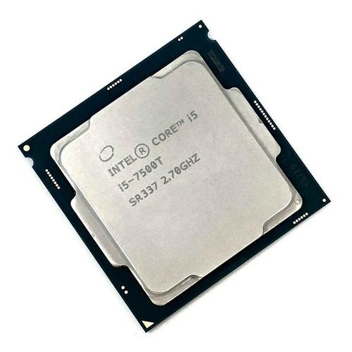 Processador Intel Core i5-7500T BX80677I57500T 4 núcleos 64 GB