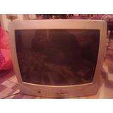 Televisor Daewoo 20 Pulgadas No Mercadoenvios Con Control
