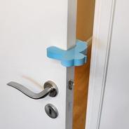 Anti Cierra Puerta Traba Love Protector Dedos Seguridad Bebe