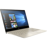 Hp Envy I7-8550 512 Ssd 16gb Nvidia 13,3 4k Ultrabook 1,3kg