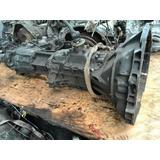 Caja Sincronica Con Transfer Para Ford Pick Up Bronco
