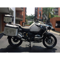 Bmw Gs 1200 Adventure K51 Low Kit