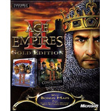 Subasta Age Of Empires 2 Gold Edition Español