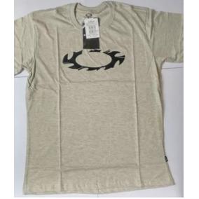Kit 10 Camisas Quiksilver Hurley Oakley Mcd Lost Hang Loose 180752d6337