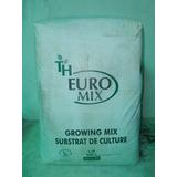 Euro-mix 250 L. Sustrato Para Germinar Calidad Superior
