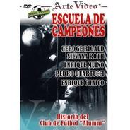 Escuela De Campeones- George Rigaud - S, Roth - Dvd Original