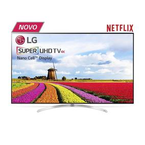 Smart Tv Led 4k 55 Pol Suhd Lg Sj9500 Com Wi-fi E Webos 3.5