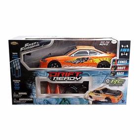 Drift Nkok Fast & Furious R/c Radio Control