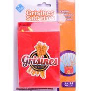 Juego Grisines Saltarines Mesa Original Nuevo 6924 Bigshop