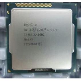 Processador Intel Core I7 3770 Lga1155 3.9ghz Frequencia Max