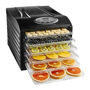 Chefman Food Dehydrator Machine Profesional Electric Multi-t