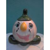 Jgo 6 Adornos Decorativos E/cerámica Para Cocina(negociable)