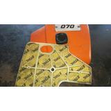 Carcasa Tapa De Carburador Y Filtro Stihl 070