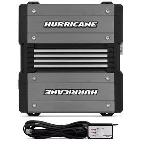 Módulo Amplificador Hd1600 Hurricane Digital 1600wrms