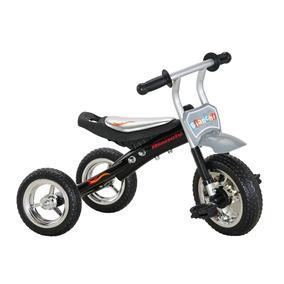 Triciclo Bianchi Kid Rider