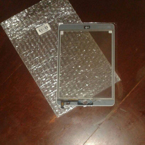 Pantalla Ipad Mini 1 Y 2 Nueva Con Sus Plasticos