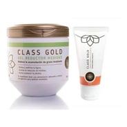 Combo Gel Reductor + Crema Dermo Aclaran - g a $532