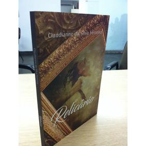 Livro Relicário - Crônicas