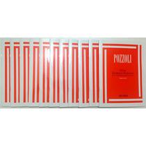 Método De Ensino Pozzoli Partes 1/2 - Pacote Com 10 Unidades