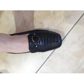 Zapatos De Mujer Talle 36/37 Mocasin Hush Puppies / Otros