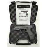 Pistola De Balines Co2 Metal Umarex Glock17 Beretta Blowback