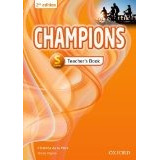Libro Champions Starter 2/ed.- Tb - Isbn 9780194004688