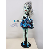 Monster High Frankie Festa Da Draculaura Sweet 1600 De Luxe