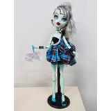 Monster High Frankie Festa Da Draculaura Sweet 1600 De Luxe