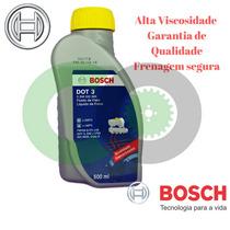 Fluido Para Freios Bosch - Tipo Dot 3 Até 205°c