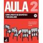 Aula 2 Nueva Edición (a2) - Complemento De Gram Envío Gratis