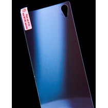 Cristal Templado Delantero Y Trasero Sony Z1 Z3 Z5 Compact