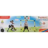Arquería De Fútbol Para Niños