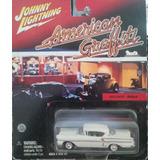 Johnny Lightning American Graffiti 1958 Chevy Impala Clasico