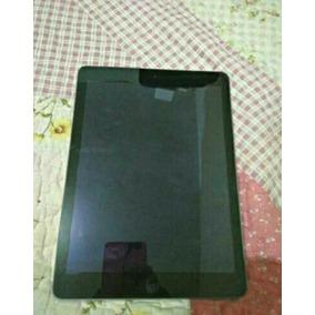 Ipad Air Apple Wifi - 4g 64gb Cinza Espacial Modelo A1475