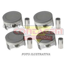 Pistao Gm Corsa 1.4 Flex 2004 Cab Reta - Da7093 - Medida 000
