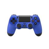 Sony - Controlador Inalámbrico Ds4 Azul