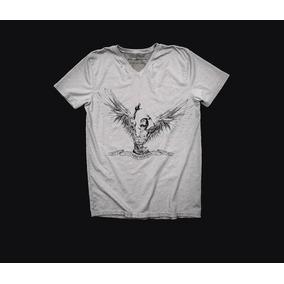 Zyzz Angel T-shirt Stringer Sculptors Apparel