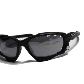 62b32aa6e Oculos De Sol Com 5 Lentes V(ciclismo Esportes Radicais) Oakley ...