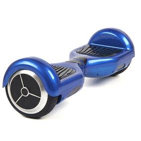 Hoverboard Skate Elétrico Bateria Samsung Importação Oficia