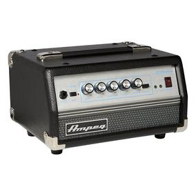 Cabeçote De Amplificador Ampeg Micro Vr Head - Loja