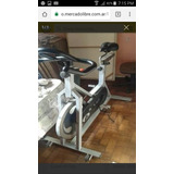 Vendo Bici De Spinning Zellens Indoor