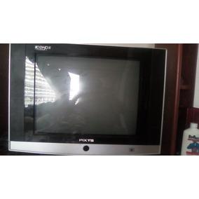 Televisor 21 Pixys