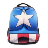 Escolar Morral Morrales - Y Capitán Tulas América R:av073701