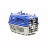 Caixa De Transporte Grande Bbb Pet