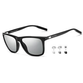 e70d35d28a0a9 Óculos De Sol Polarizado Uv400 Veithdia Masculino Feminino · R  139 49