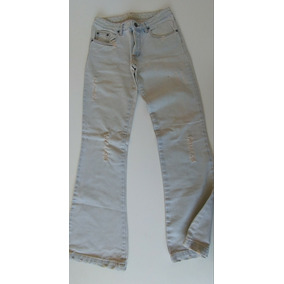 a85b6a2b156 Calça Jeans Guaraná Brasil