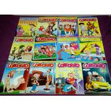 Condorito Lote 39 Revistas