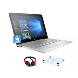 Laptop Hp Envy Core I7 Full Hd 16gb 1tb 15.6 Touch W10 Msi